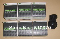 NO1 Hot Selling Fleshlight SHOWER MOUNT,DHL Fast Free Shipping, 20PCS/Bag, wholesale!