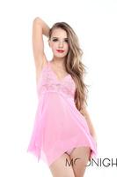 Hot Sale New Sexy Lingerie women's baby doll diaphanous pajama lace skirt Sleepwear Free Shipping plus Size M XL 2XL 3XL 4XL 5XL