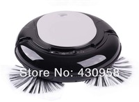 .Hot selling  1110-240V Mini Intelligent robot vacuum cleaner K6 fully-automatic household intelligent vacuum cleaner