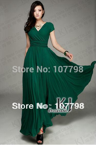Evening long dresses singapore