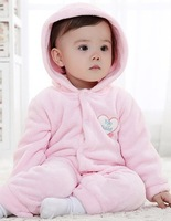 2013 new years hood+pant clothing sets -winter.warm children's winter suit  for girls.christmas outfits.autumn-spring promotion