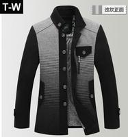 TUWB101104  Jackets for men coats winter and autumn jacket slim men's jacket winter coat fashion overcoat costume men jacket