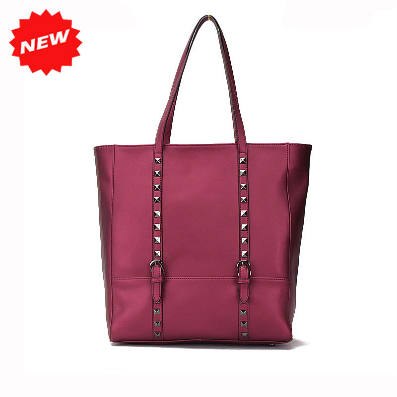2013 Fashion Shopping Bag New Arrival Genuine Cow Leather Designer Brand Name Top-grade Women Tote Shoulder Bags,SA0223(China (Mainland))