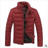 2013 , The winter duck down jackets , Warm jacket men ,Man parka,Men's down jacket, Brand down coat, Free shipping! 316