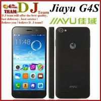 Original Jiayu G4S G4 Octa Core Advanced MTK6592 1.7Ghz 2G RAM 16G ROM 3000mah Battery 3G GPS WIFI Bluetooth Russian