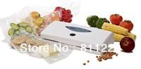220V bag vacuum shrinking sealer,shrinking sealer packaging tools for wet & dry stuffs,electrical air pressure packer machine