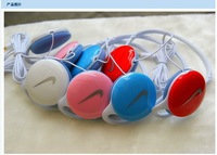 Sport Headset  Music headphones Cell phone headset  back-headphone