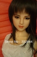 New arrive japanese real dolls with skeleton japan silicone doll  120cm