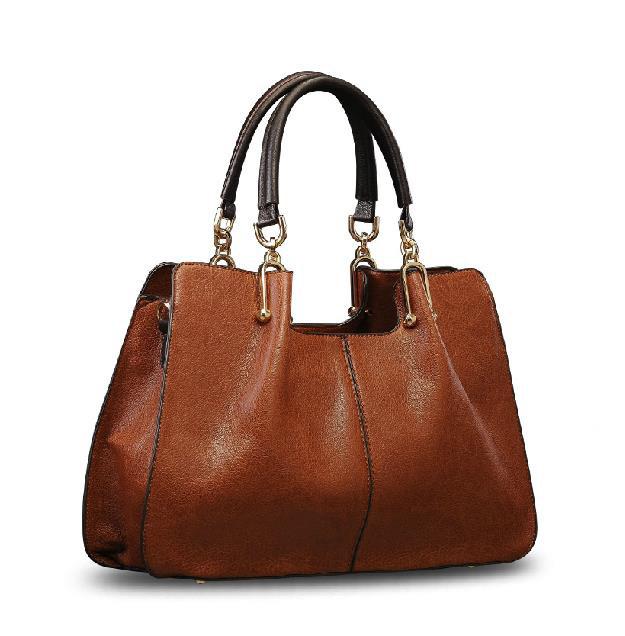 British style women shoulder bag 2014 England women leather handbag vintage crossbody natural leather totes women messenger bag(China (Mainland))