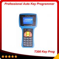 Newest Version 2014 V14.2 T300 Key Programmer Auto Transponder Key T code high quality Professional T 300 key prog In stock