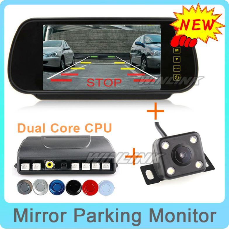 Car Video Rear View Monitors, Cameras and Kits eBay