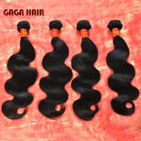 "Cheapest Hair Weave Peruvian Virgin Hair Extension Weft Body Wave 4pcs/lot 10""-30""inch Grade 5a Human Hair  Bundles"