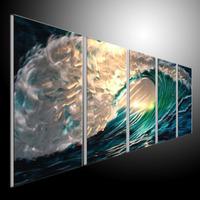 sculpture wall art abstract art original art handmade by 147*62cm creative presents fork art