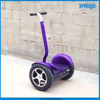 2014 New Freego Self Balancing Scooter Electric Kids Adult For Outdoor Sport City road E scooter UV01D Pro 1600W motor