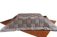 (2pcs/set)  rectangle 195*235 cm Japanese Kotatsu Futon Set blanket