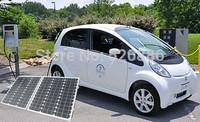HOT* 80w mono solar panel folding foldable portable solar panel, solar module 12v, monocrystalline,free shipping