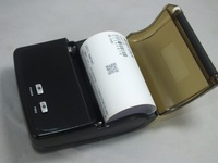 New USB+Bluetooth  Support Android printing speed 90 mm/S,  provide the SDK, 80mm mobile printer /Bluetooth printer