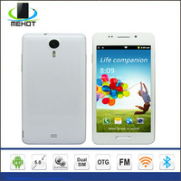 SF-L3 Note 5inch sc6820 dual sim mini phone