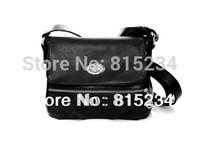 Freeshipping new fashion  2014 women messenger bags casual bag fashion all-match handbag shoulder bag women leather handbags