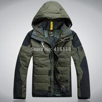 Hot Sale Men's Sports Seven colors Down Coat Winter Warm Jacket Men High Quality Outdoor Down Coat