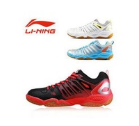 Lining/Li-ning/Li Ning Hero 2 TD LinDan Professional Men's Athletic Badminton Shoes AYTJ013 Super Light,Breathable Skidpoof L039