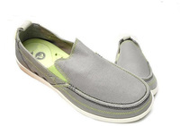 New Crocband Walu gray US size M7-M11 Men's Casual Shoes Autumn/Spring Sandals