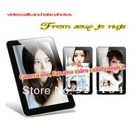 Free shipping Lenovo pad / Lenovo Le Pad Y1011 (16G) 9-inch dual-core Dual Camera Mid lenovo pc tablet Wifi +3G+broadband