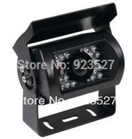 Reverse View Bus/School Bus 1/3 Sony CCD 600TVL Metal Box IR CCTV  Camera