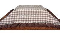 (2pcs/set) Free shipping FU18 Rectangle 235cm low style kotatsu traditional Japanese Futon