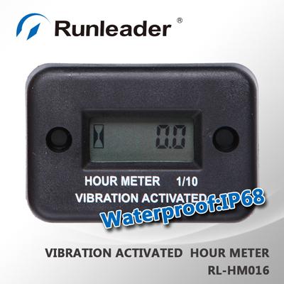 Waterproof Vibration wireless