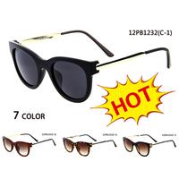 Free Shipping 2013 New Fashion Sunglasses Women & Men Sunglass oculos de sol Brand Sun Glasses Designer Innovative Items 1232
