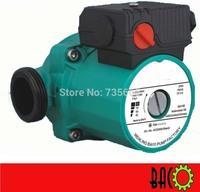 RS20/6, 220V Hot Water Circulation Pump G 1-1/4'' ciruclator pump for Solar Heater System