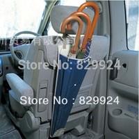 2pcs/lot free shipping polyester fibre car umbrella bag /auto storage bag/car accessory