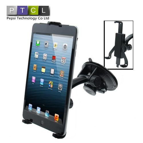 Stand Universal 7-10 inch Tablet PC Car Mount Bracket Back Seat Holder For iPad mini iPad 2 iPad Galaxy Tab Direct shipping(China (Mainland))