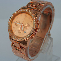 2013 Newest Hot Sale Famous Brand Womens Watch Quartz Watches Women Wrist Watches,Top Quality