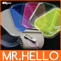 Random Color Car supplies Anti slip mat,sticky pad, non-slip pad Car Anti slip Pad Mr Hello