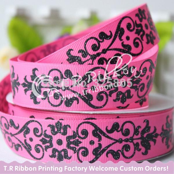 """TR-Ribbon 7/8"""" grosgrain ribbon(China (Mainland))"""