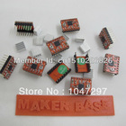 10pcs/lot A4988 StepStick Reprap Stepper Driver 3D Printer