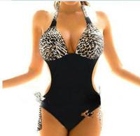 Free Shipping Drop Shipping Cheap Sexy Monokinis Swimsuits Women Swimwear Bikini