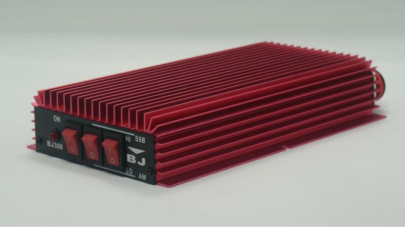 CB Radio Power Amplifier   two way radio 3-30 BJ-300(China (Mainland))