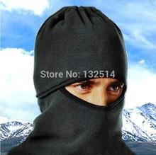 Propro Marca a prueba de viento Fleece cuello de la cara máscara más cálido para la motocicleta de los hombres / de las mujeres / de la bicicleta que monta Esquí / Esquí / Patinaje sobre hielo(China (Mainland))