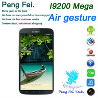i9200 phone qhd 960*540 original logo 1G ram PHONE mtk6589 quad core mobile android 4.2 13mp 4g rom ips screen wifi gps camera