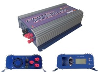 SUN-1500G-WAL-LCD,For 3 phase wind generator,,1500W wind power inverter,grid tie inverter,power inverter ,MPPT Function