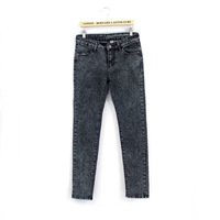 Women Casual Skinny Jeans Pants Ladies Fashion Denim Trousers, TW5004-E04