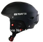 Star Brand  ProfessionalS2-28 ski skiing/Snowboard/Skate/Skateboard/Veneer Helmet for adult men women Winter Product(China (Mainland))