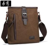 Eshow cheap shoulder bags for men waterproof messenger bag men school messenger bags BFK010991