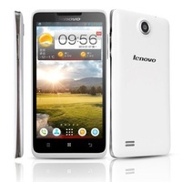 Original lenovo A656 Android 4.2 MTK6589 Quad core 512MB RAM 4GB ROM 5.0'' 5MP camera 3G Dual SIM card Free Shipping