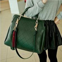 wholesale leather organizer bag