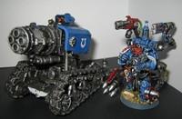 Models  Thunderfire Cannon  Free Shipping