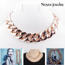 popular gemstone necklace